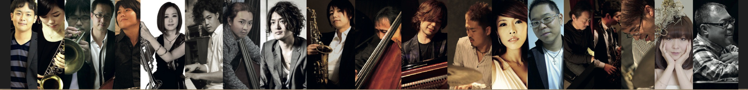 JAZZ CONNECTION IN NAGOYA